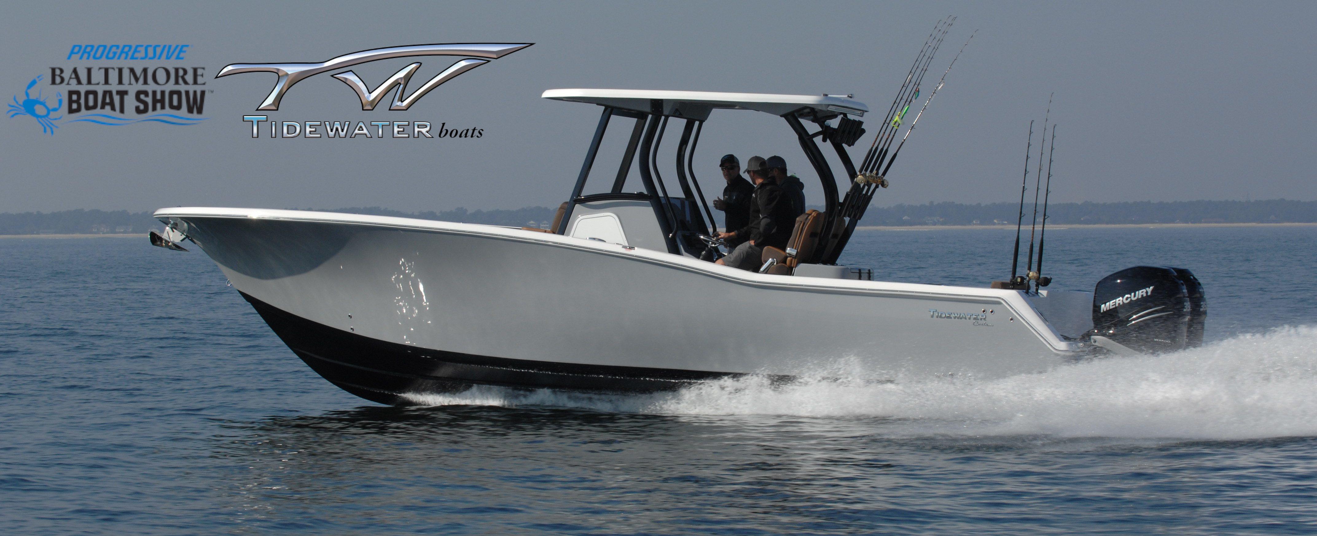 Baltimore Boat Show Promo